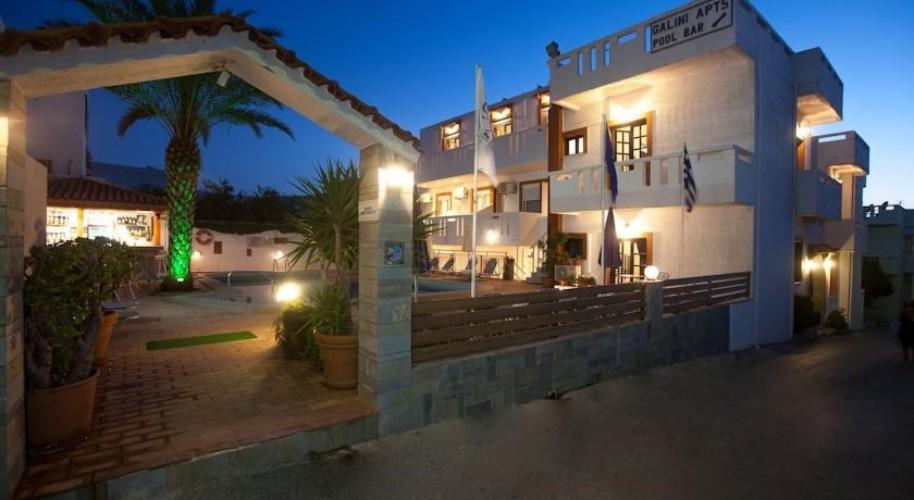 Galini Hotel (fotografie 3)