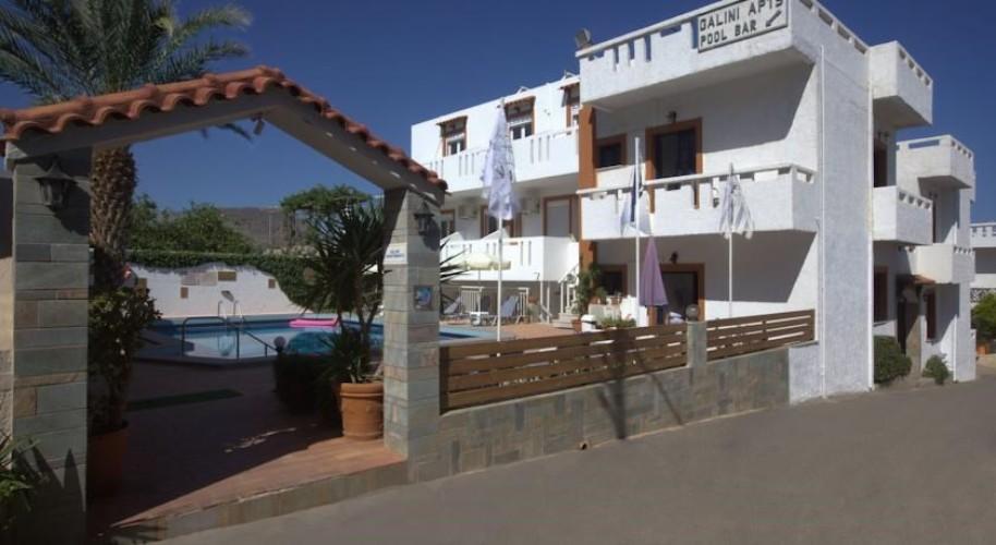 Galini Hotel (fotografie 4)
