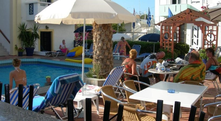 Galini Hotel (fotografie 9)