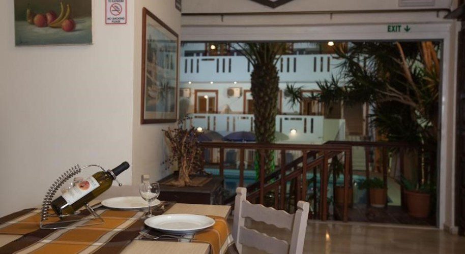 Galini Hotel (fotografie 19)