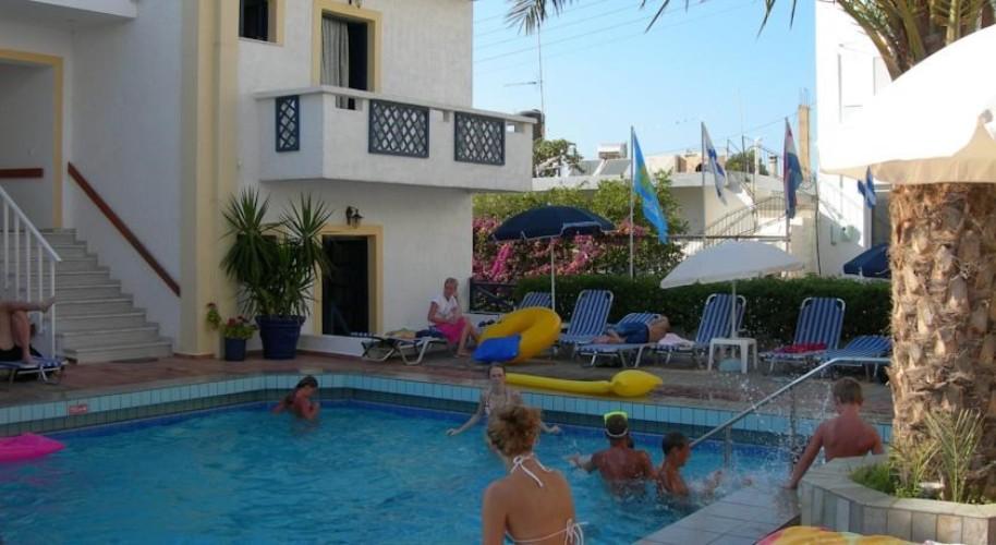 Galini Hotel (fotografie 25)