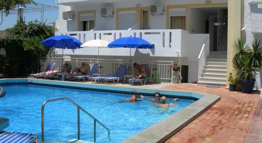 Galini Hotel (fotografie 41)