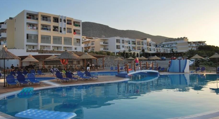 Mediterraneo Hotel (fotografie 35)