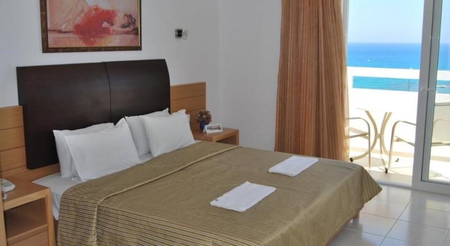 Mediterraneo Hotel (fotografie 4)
