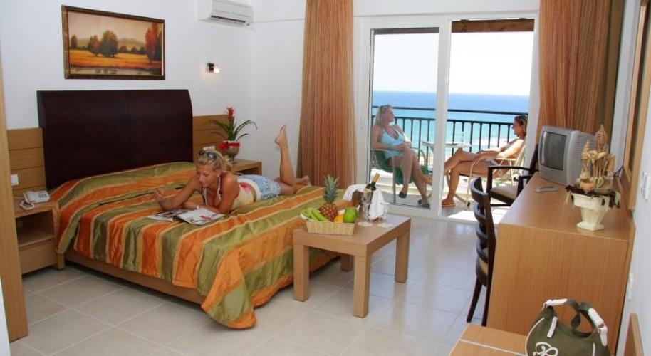 Mediterraneo Hotel (fotografie 7)