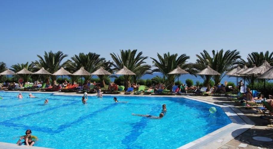 Mediterraneo Hotel (fotografie 9)