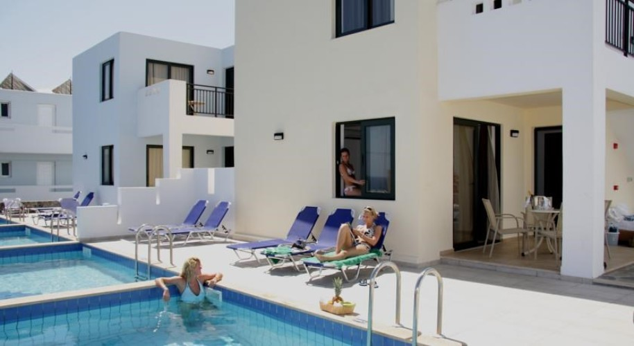 Mediterraneo Hotel (fotografie 10)