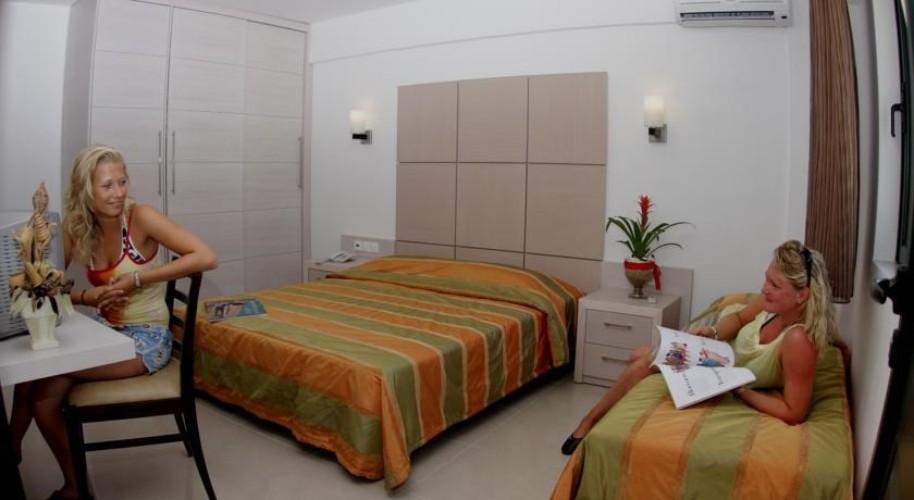 Mediterraneo Hotel (fotografie 13)