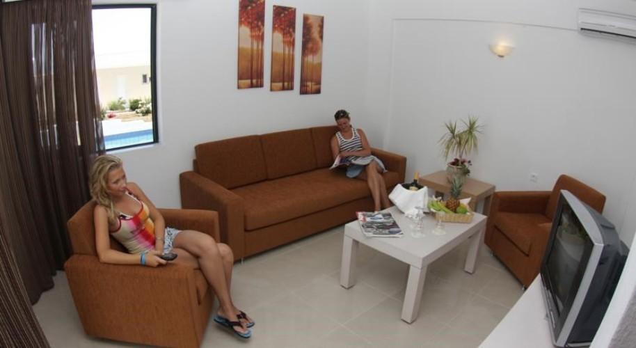 Mediterraneo Hotel (fotografie 14)