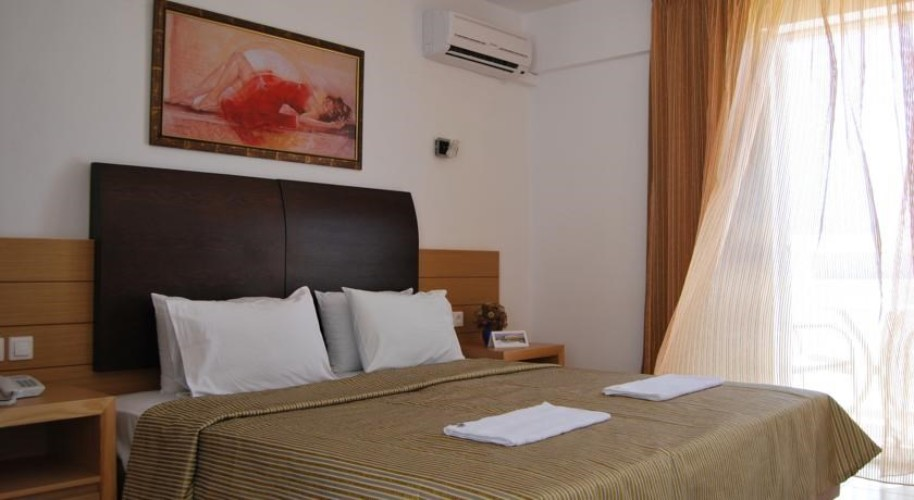 Mediterraneo Hotel (fotografie 16)