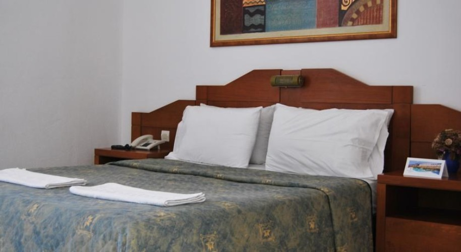 Mediterraneo Hotel (fotografie 19)