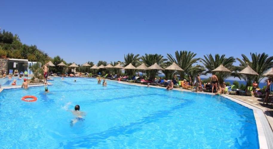 Mediterraneo Hotel (fotografie 20)