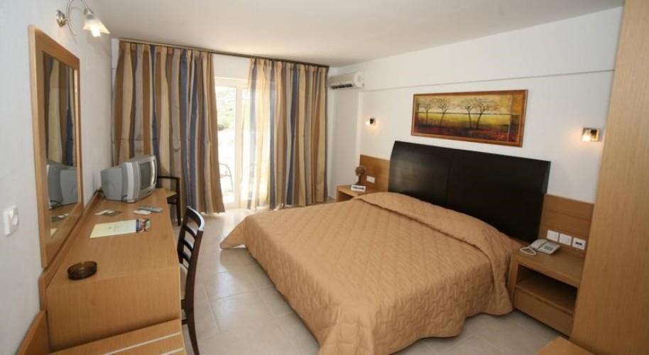 Mediterraneo Hotel (fotografie 21)