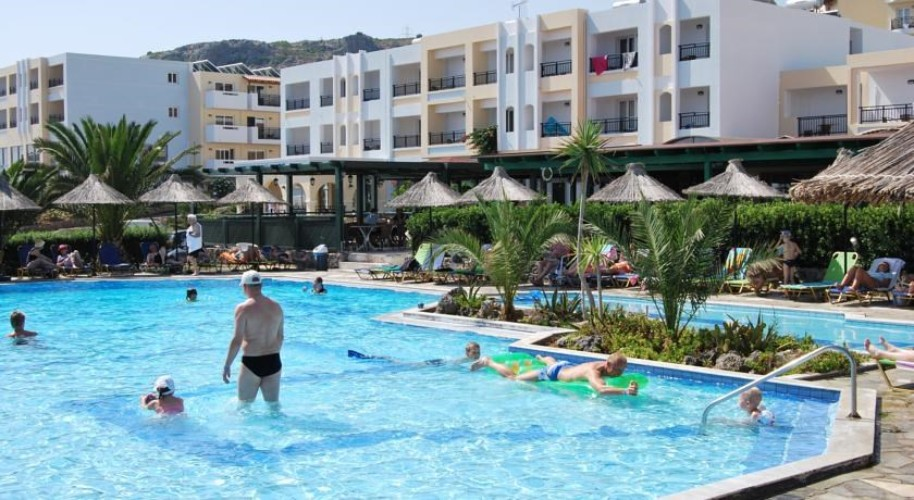 Mediterraneo Hotel (fotografie 27)