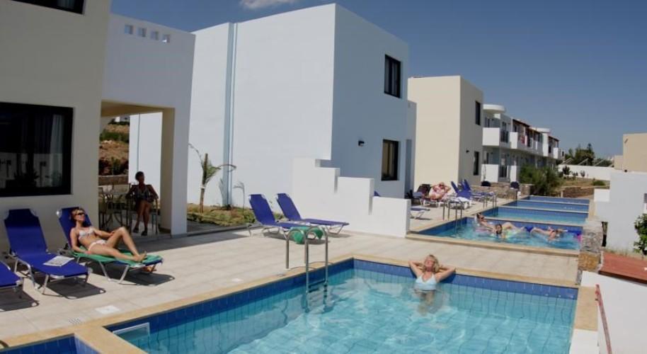 Mediterraneo Hotel (fotografie 28)