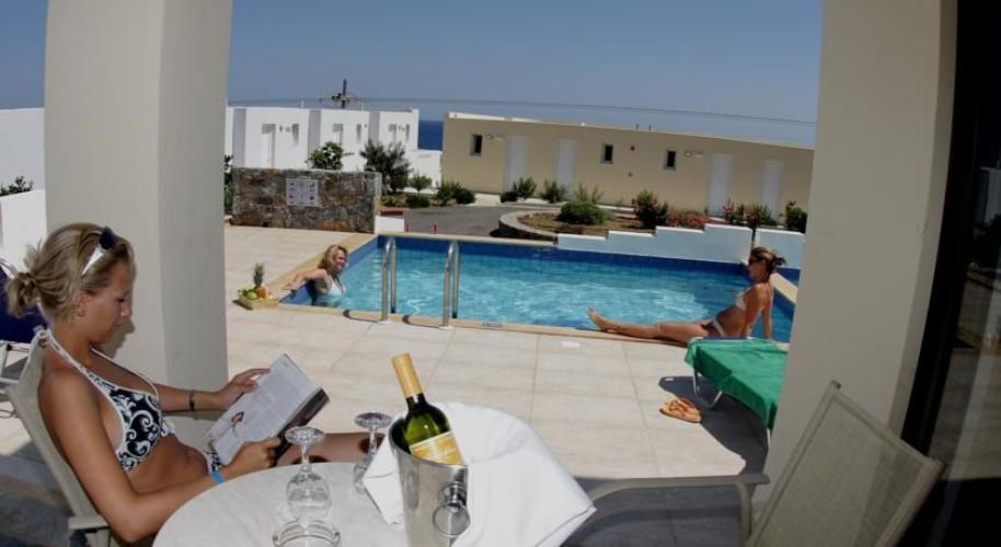 Mediterraneo Hotel (fotografie 30)