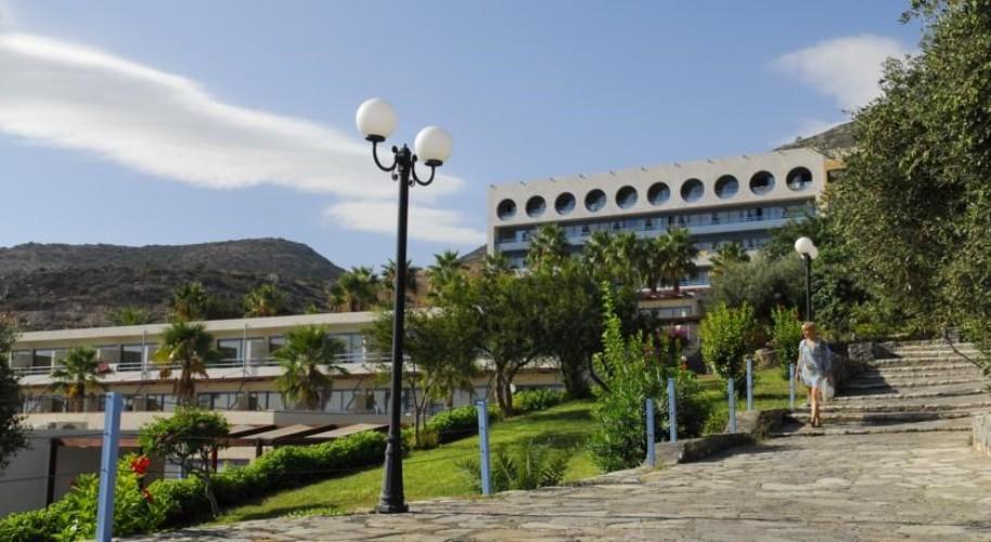 Hotel Royal Belvedere (fotografie 8)