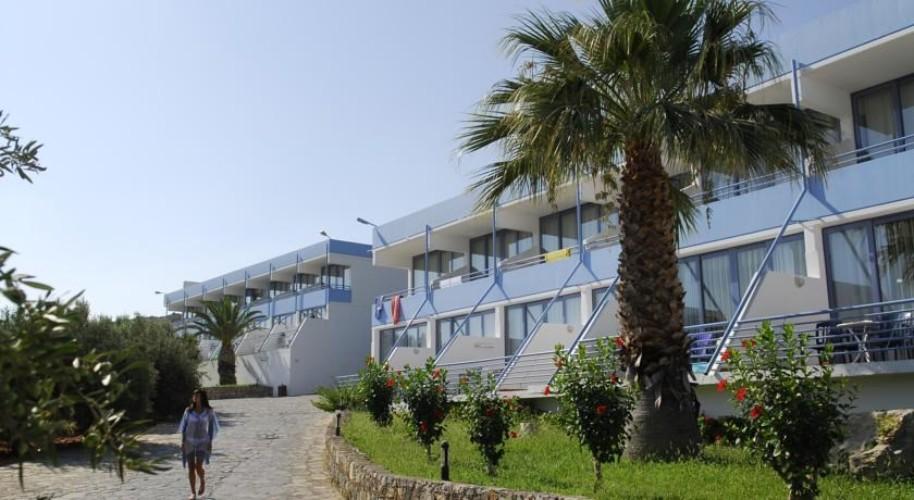 Hotel Royal Belvedere (fotografie 16)