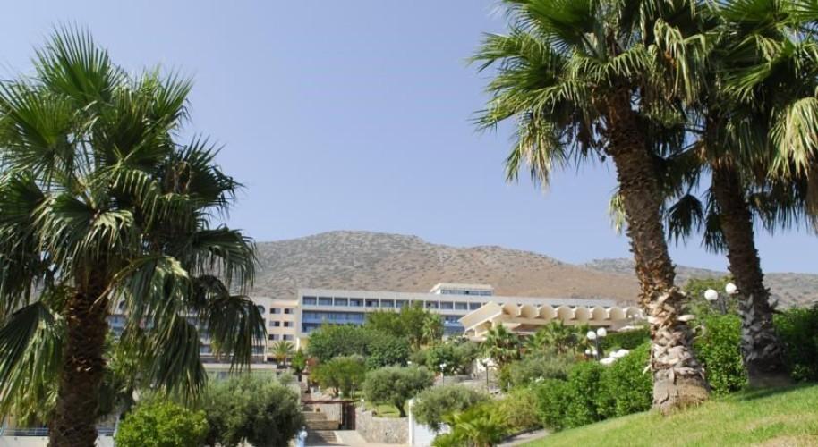 Hotel Royal Belvedere (fotografie 33)