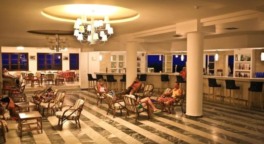 Hotel Semiramis Village (fotografie 3)