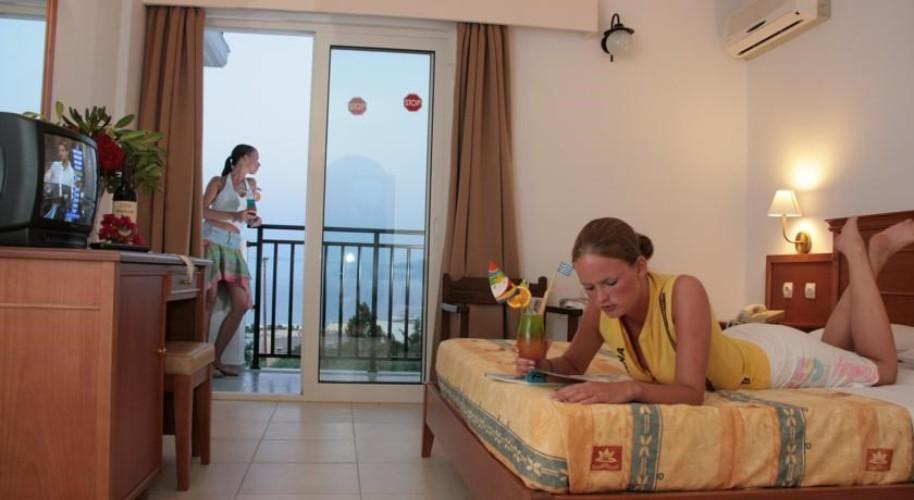 Hotel Semiramis Village (fotografie 4)