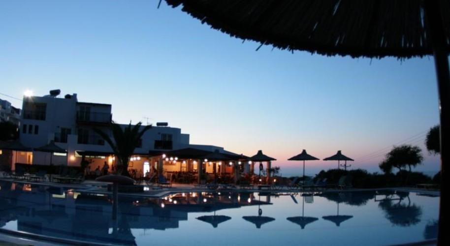 Hotel Semiramis Village (fotografie 6)