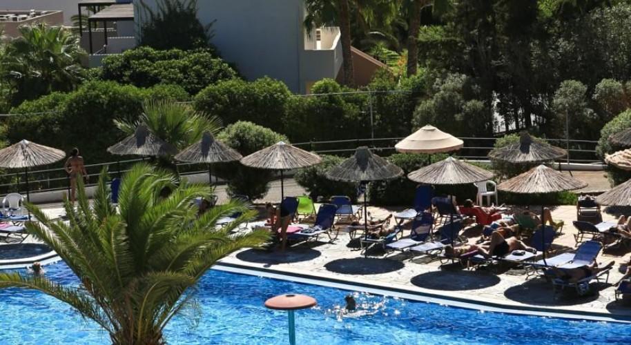 Hotel Semiramis Village (fotografie 9)