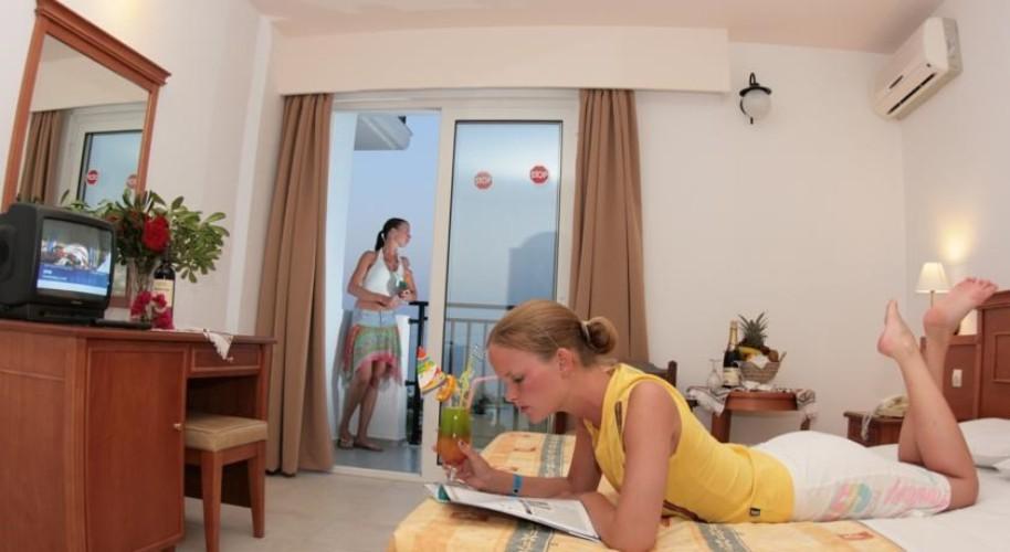 Hotel Semiramis Village (fotografie 10)