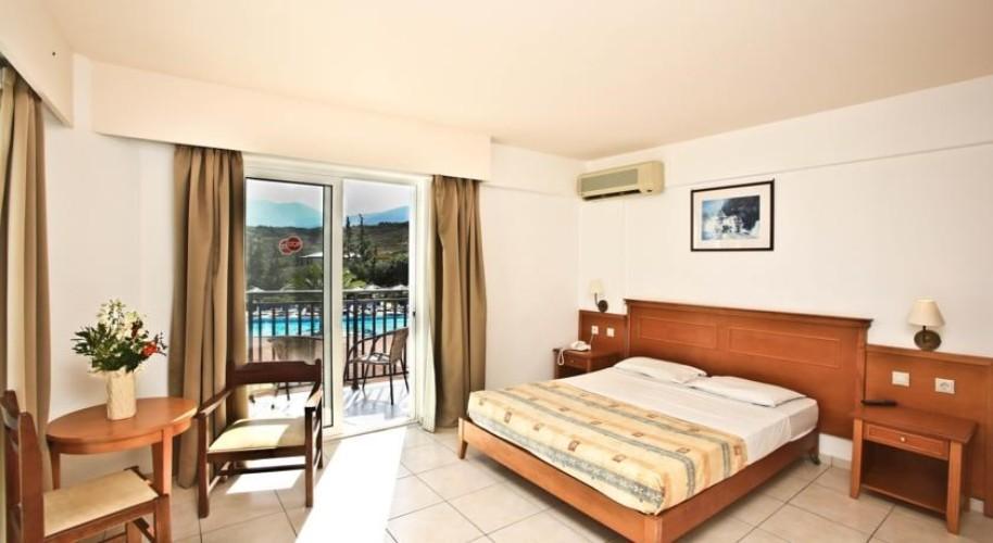 Hotel Semiramis Village (fotografie 12)