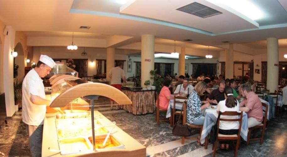 Hotel Semiramis Village (fotografie 16)