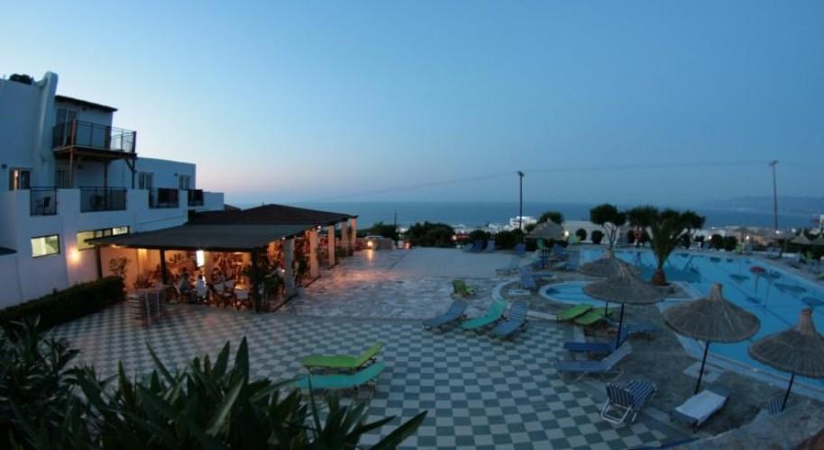 Hotel Semiramis Village (fotografie 17)