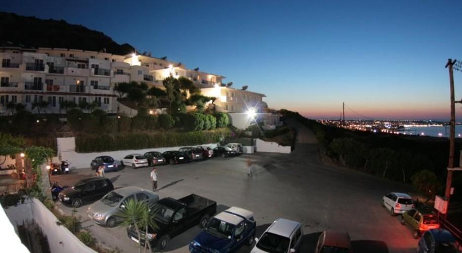 Hotel Semiramis Village (fotografie 20)
