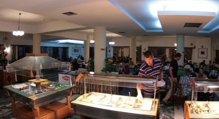 Hotel Semiramis Village (fotografie 21)