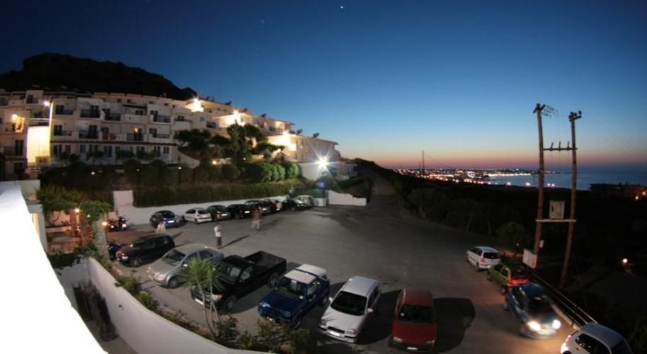 Hotel Semiramis Village (fotografie 24)