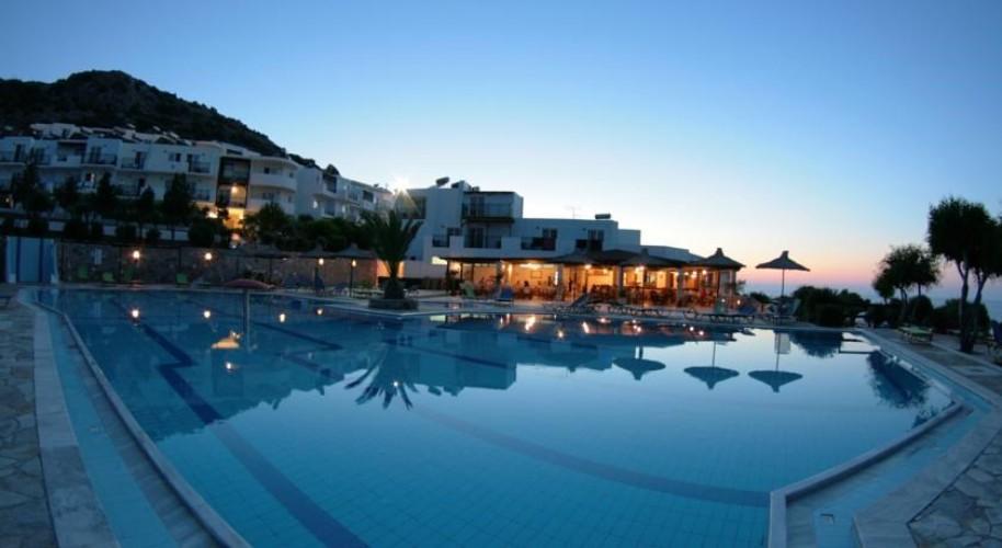 Hotel Semiramis Village (fotografie 26)