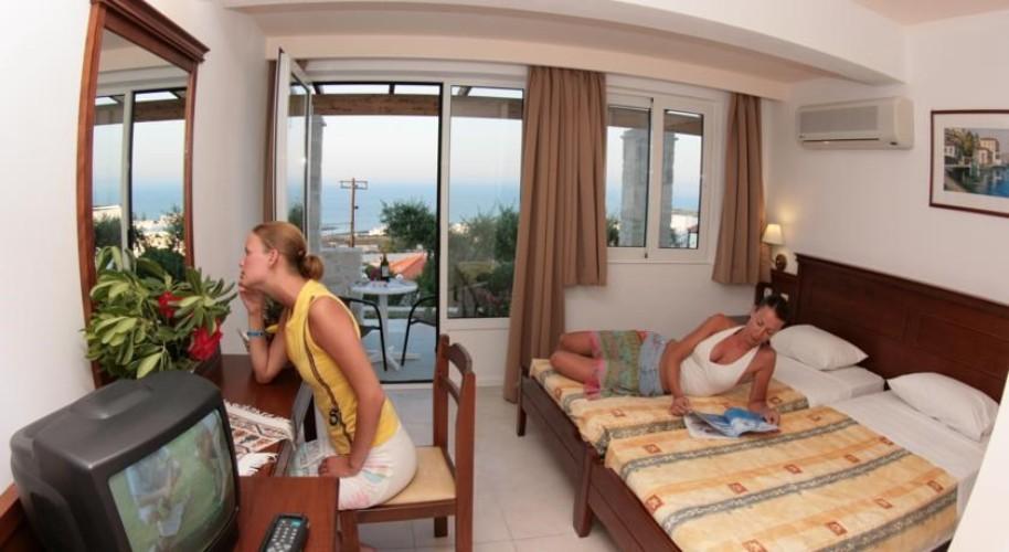 Hotel Semiramis Village (fotografie 28)