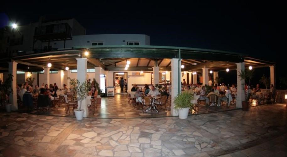 Hotel Semiramis Village (fotografie 29)