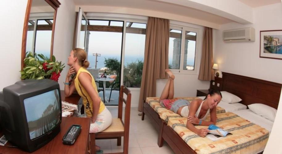 Hotel Semiramis Village (fotografie 30)