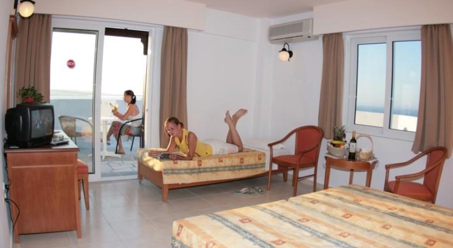 Hotel Semiramis Village (fotografie 31)