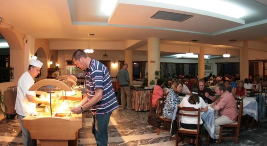 Hotel Semiramis Village (fotografie 33)