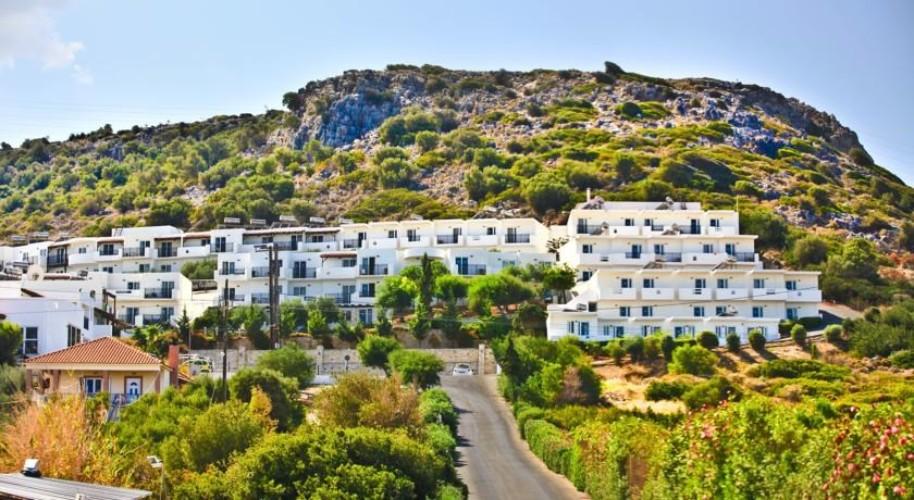 Hotel Semiramis Village (fotografie 42)