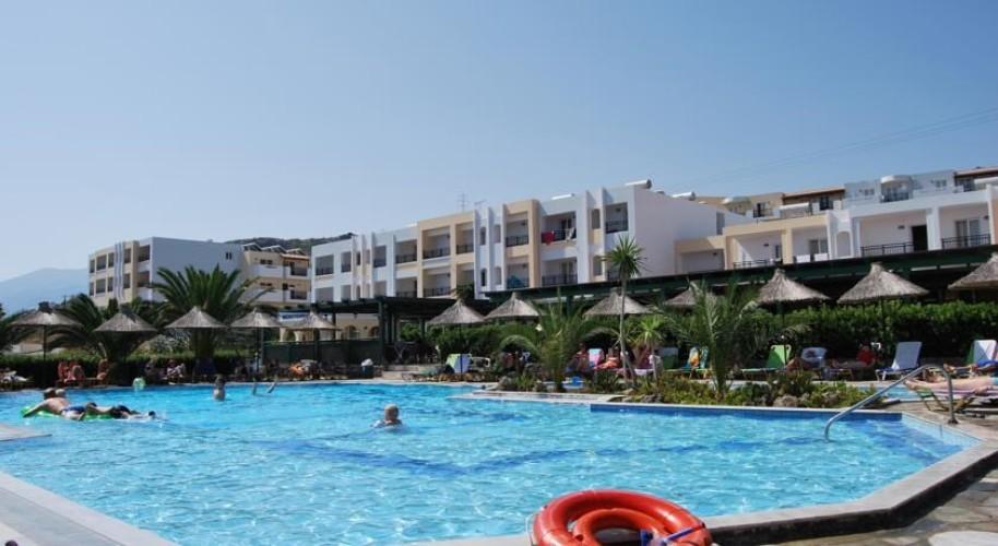 Mediterraneo Hotel (fotografie 5)