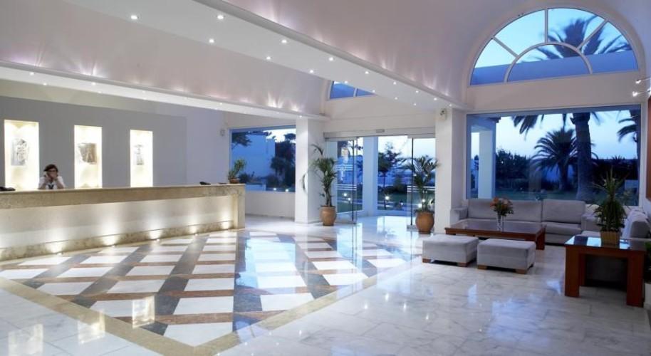 Hotelový komplex Avra Beach Resort (fotografie 16)