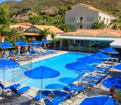 Hotelový komplex Cavo D´Oro (hlavní fotografie)