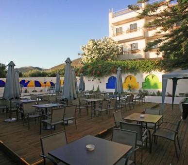 Sergios Hotel