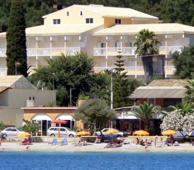 Hotel Ipsos Beach (hlavní fotografie)