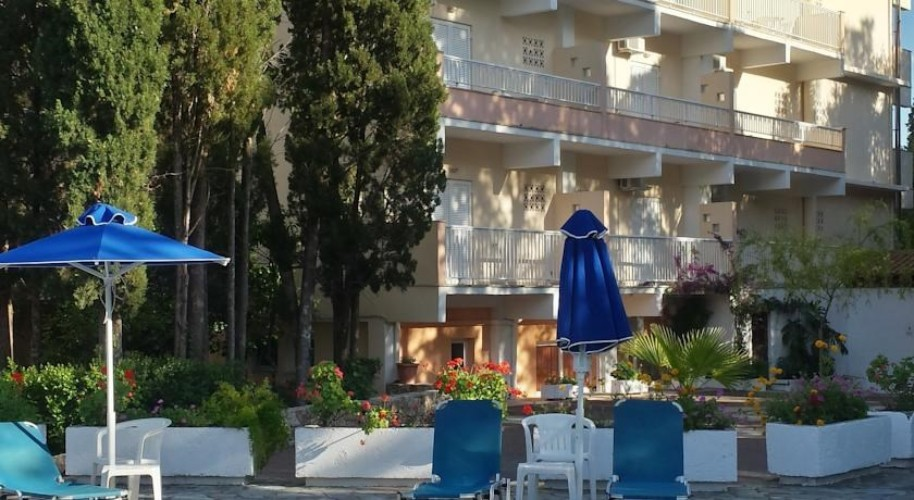 Hotel Ipsos Beach (fotografie 4)
