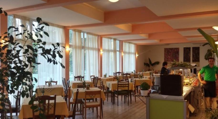 Hotel Ipsos Beach (fotografie 3)