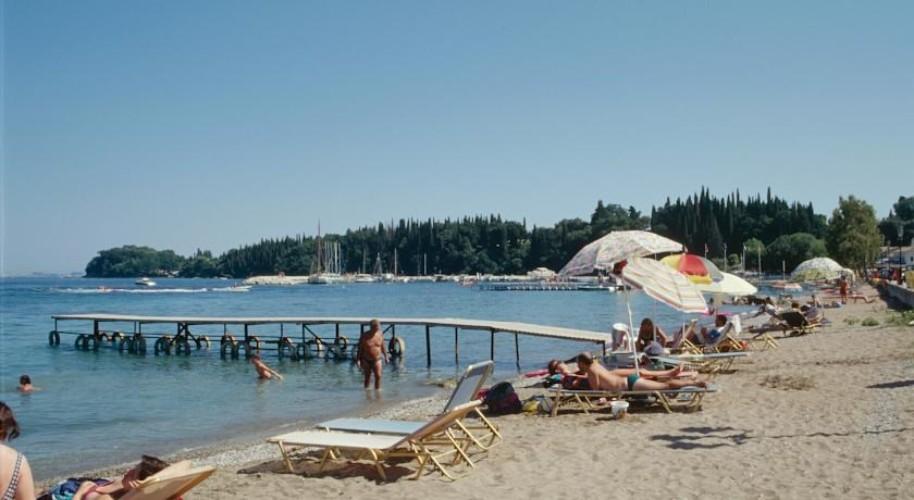 Hotel Ipsos Beach (fotografie 9)