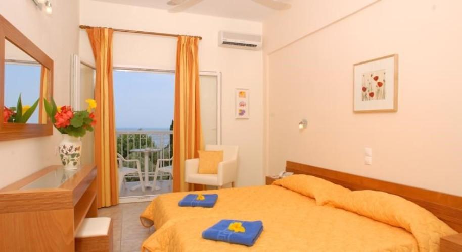 Hotel Ipsos Beach (fotografie 18)